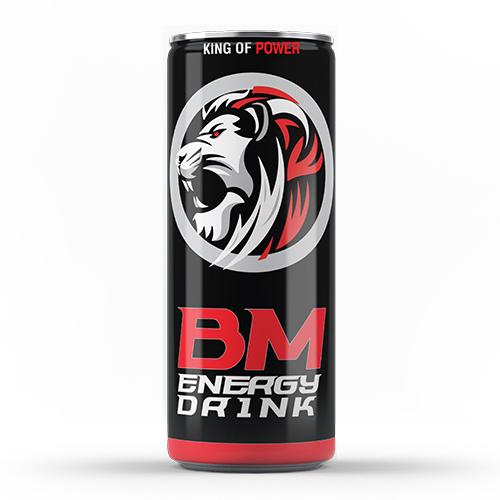 BM Enegy Drink