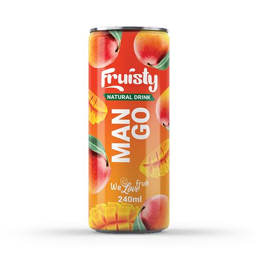 Fruisty Juice (Can)