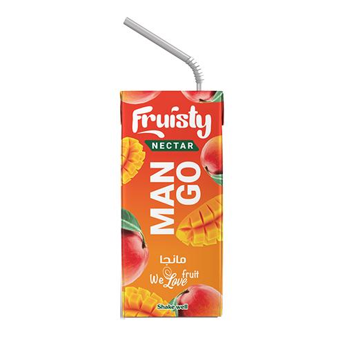 Fruisty MANGO Nectar (Carton)