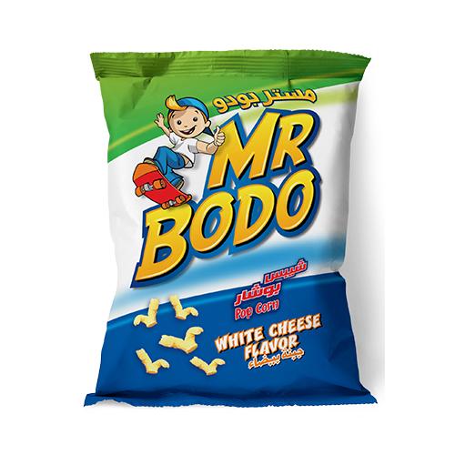 MR BODO Chips