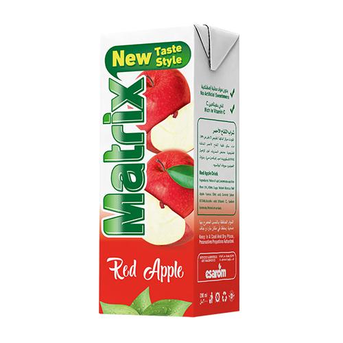 Matrix APPLE Juice (Carton)