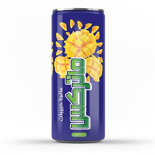 Matrix Mango Floats Juice