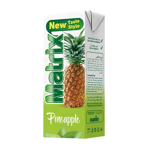 Matrix PINEAPPLE Juice (Carton)