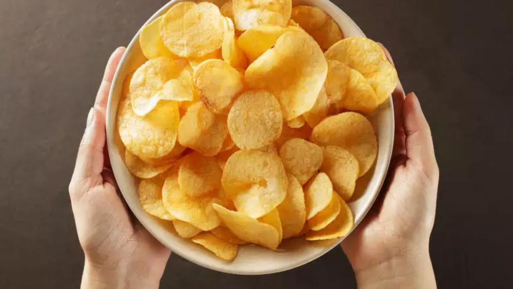 dnc chips
