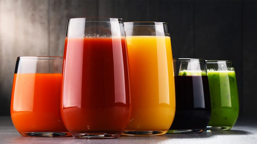 DNC Juice